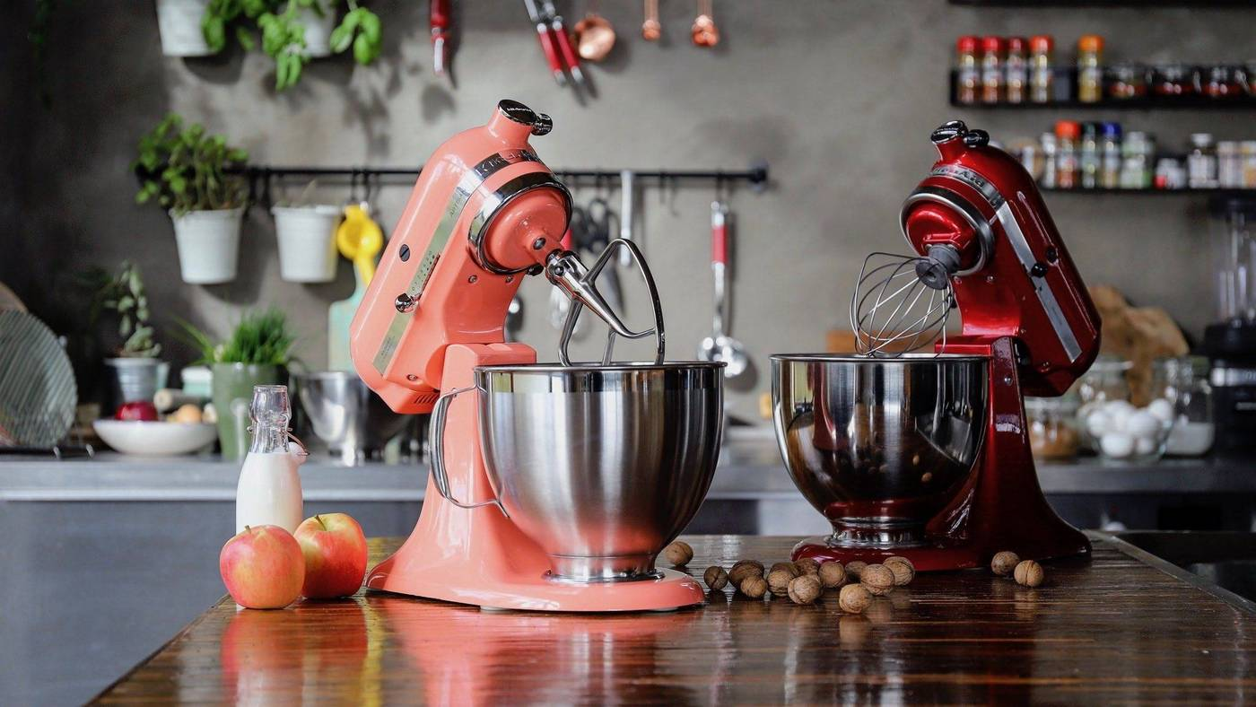 Kitchen Aid 5ksm185