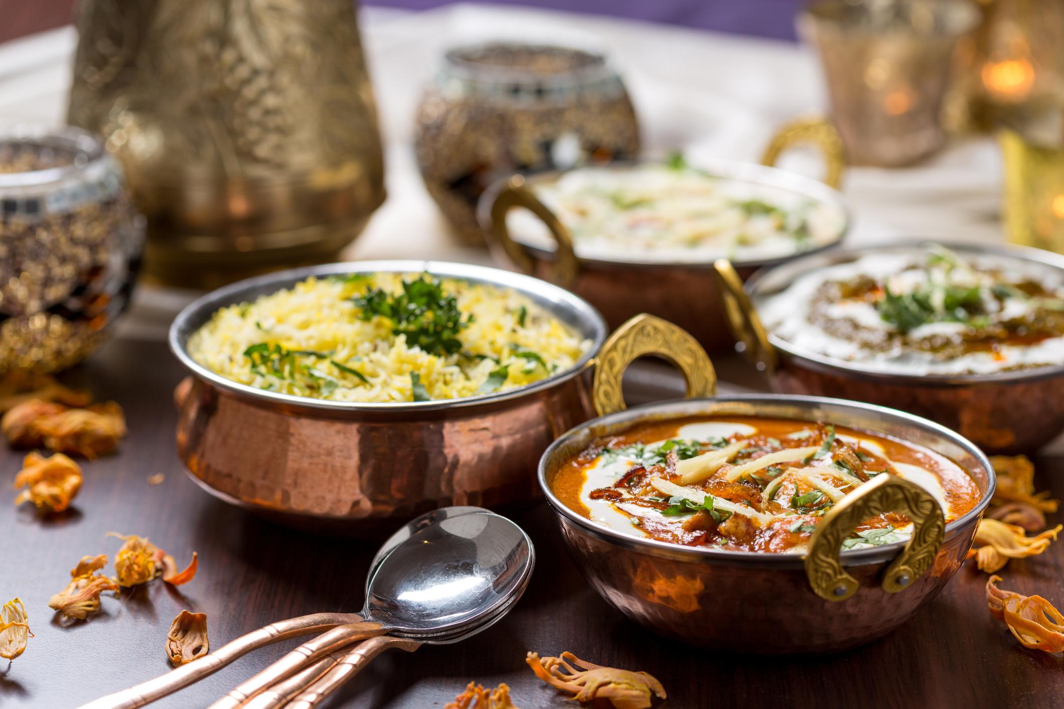 Recept na Chicken Kadai Masala