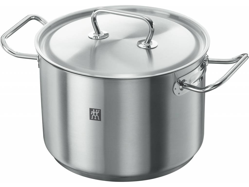 Hrnec s poklicí Twin Classic Zwilling 24 cm 7 l
