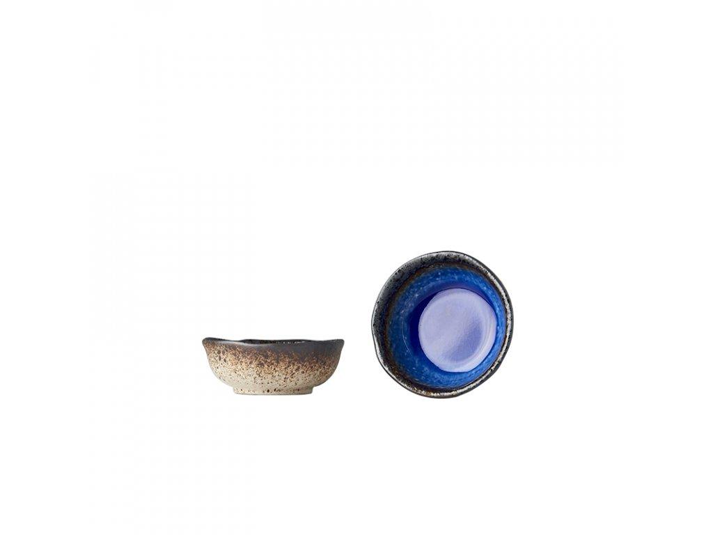 Malá miska Cobalt Blue 8 cm 70 ml MIJ