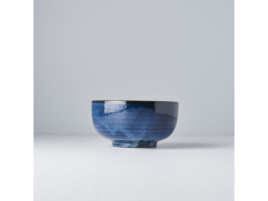 Stredná miska Indigo Blue 16 cm 800 ml