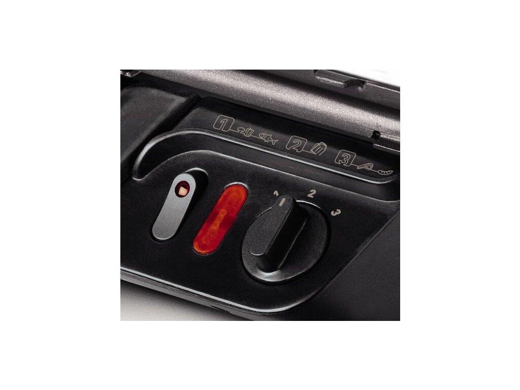 Elektrický gril Meat Grill UC 600 Classic GC305012 Tefal