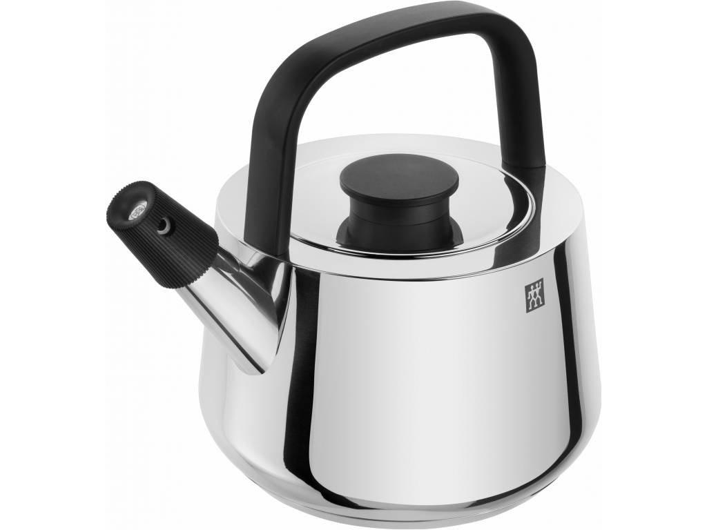 Čajová kanvica s píšťalou 1,5 l ZWILLING® Plus