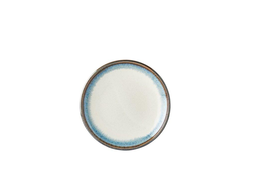 Predkrmový plytký tanier Aurora 20 cm MIJ