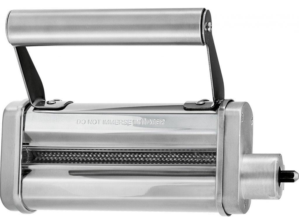 Strojček na špagety ku kuchynskému robotu WMF Profi Plus a KITCHENminis