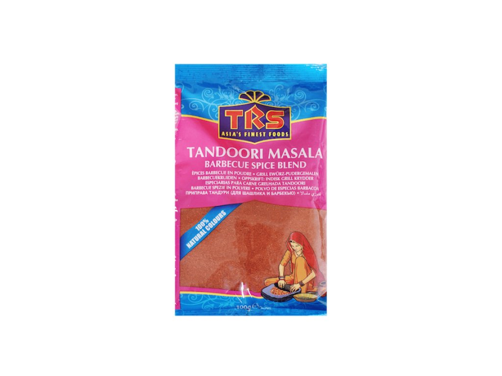 Korenie Tandoori Masala TRS 100 g