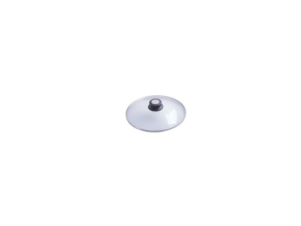 Sklenená pokrievka Ø 32 cm