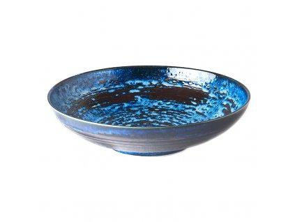 Servírovacia misa Copper Swirl 28 cm 2 l MIJ