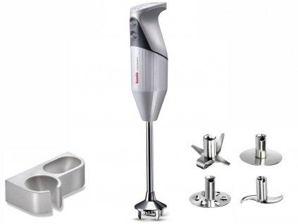 Tyčový mixér Profi Gastro Bamix 200 W biely