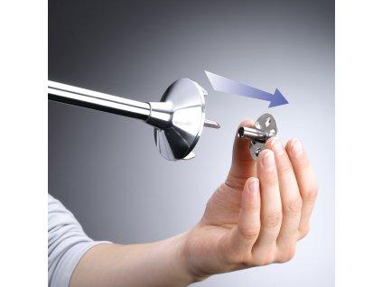Šľahací disk Bamix