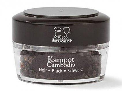 Čierne korenie Kampot Zanzibar Peugeot 20 g