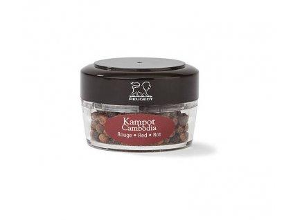 Červený pepř Kampot Zanzibar Peugeot 18 g