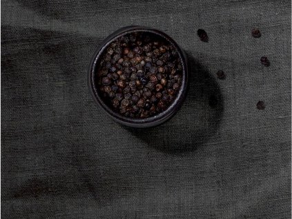 Červené korenie Kampot Zanzibar Peugeot 18 g
