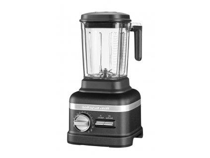 Stolní mixér Power Plus KitchenAid 5KSB8270 černá litina a