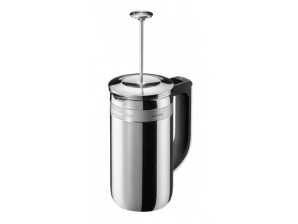 French Press KitchenAid a