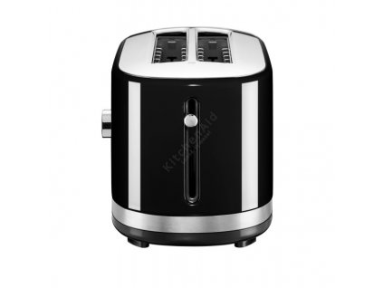 Topinkovač s manuálním ovládáním KitchenAid 5KMT4116 černá a