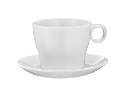 Caffé Latte šálka s podšálkou Barista WMF 225 ml
