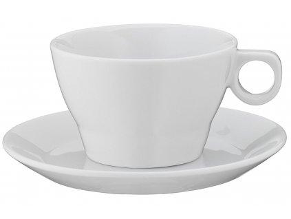 Cappuccino šálka s podšálkou Barista WMF 150 ml