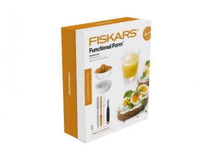Snídaňová sada Functional Form Fiskars 6 ks d