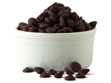Tmavá čokoláda Callebaut 500g