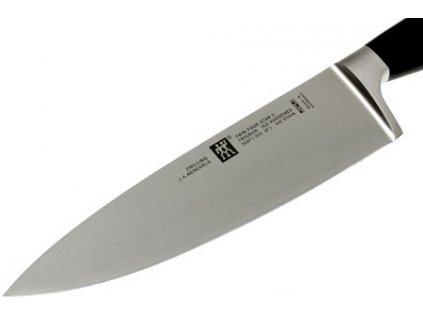 Kuchársky nôž Twin Four Star II Zwilling 20 cm