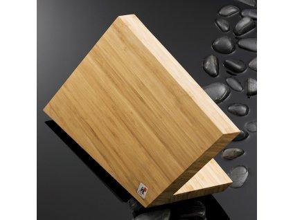 Magnetický blok na 6 nožů Zwilling Miyabi 20,5 x 42,5 x 23 cm