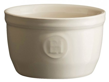 Zapékací miska Ramekin Emile Henry slonová kost 9 cm