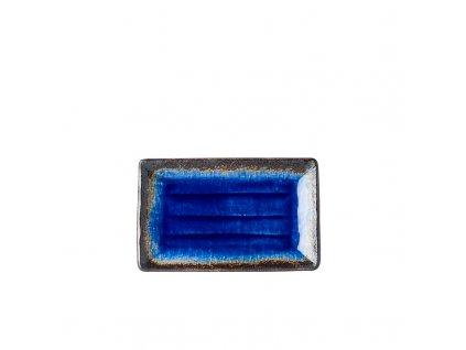 Tanier na sushi Cobalt Blue 21x13 cm