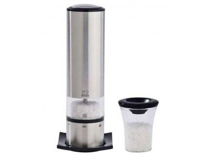 Elektrický mlynček na soľ ELIS sense