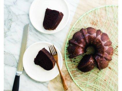 Forma na bábovku Anniversary Nordic Ware zlatá 1,4 l
