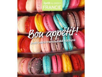 Kuchařka Bon Appétit Apetit