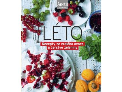 Kuchařka Léto Apetit