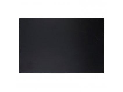 Prostírání KJ Collection černá 44 x 28,5 cm