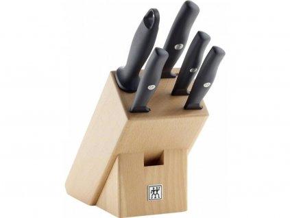 Zwilling Life Blok s nožmi, 6 ks