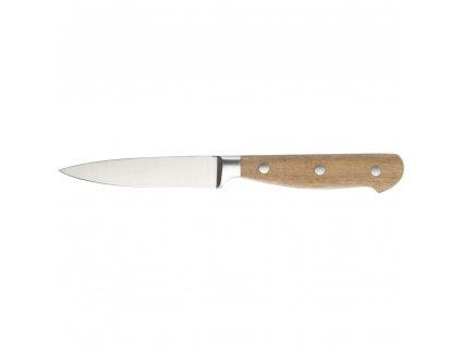 Loupací nůž Wood LT2075 Lamart 9,5 cm