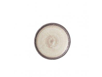 Přílohový talíř Nin Rin 20 cm 1