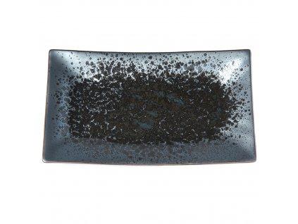 Talíř na sushi Black Pearl 33 x 19 cm 1