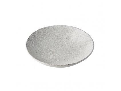 Velká mísa Aska White 24 x 6,5 cm 1