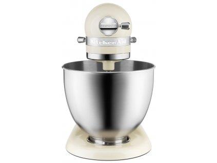 Kuchynský robot KitchenAid Artisan MINI 5KSM3311 mandľová