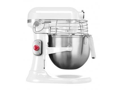 Kuchynský robot Professional s misou 6,9 l biela