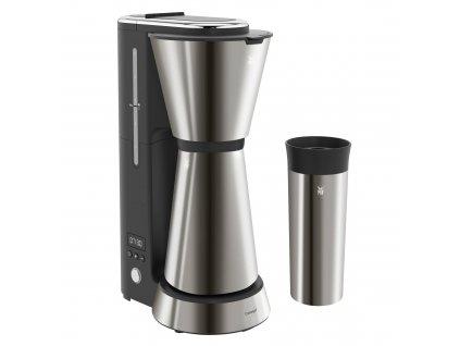 Kávovar na filtrovanú kávu KITCHENminis® Aroma grafit