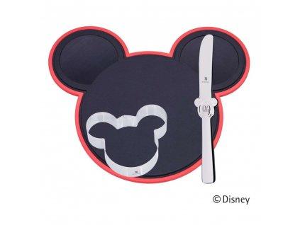 Kreatívna súprava na raňajky pre deti Mickey Mouse