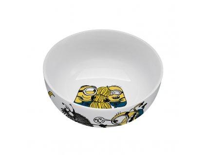 Detský jedálny set Mimoni WMF 6 ks