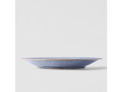 Plytký tanier Steel Grey 21 cm