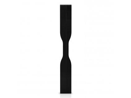 Magnetická podložka pod hrniec čierna