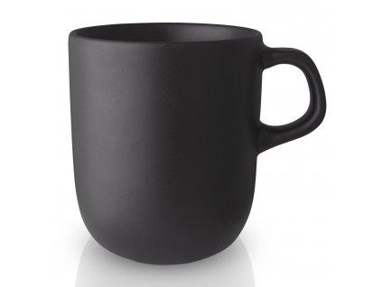 Hrnček Nordic kitchen čierny 0,3 l