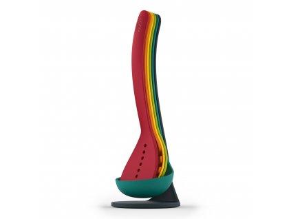 Súprava kuchynského náčinia farebná Nest™ Utensils Plus