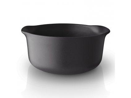 Misa Nordic kitchen čierna 1,2 l