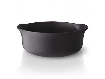 Misa Nordic kitchen čierna 2,0 l
