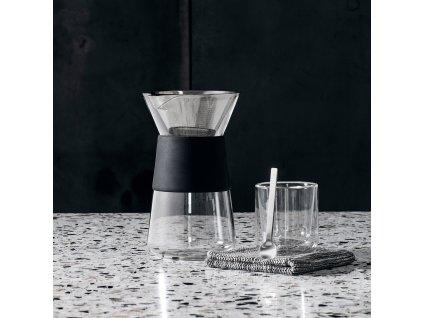 Kanvica na prípravu kávy Graneo S